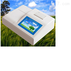SP01食用油酸价过氧化值测定仪粮油食品检测