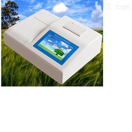 SP01厂家直发植物油酸价过氧化值仪食品检测