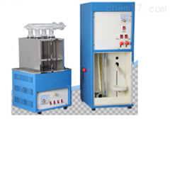 ST-04BZ凯氏定氮仪八孔测粗蛋白粮油食品检测