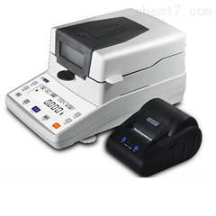 ST-60卤素水分仪千分之五无打印粮油食品检测