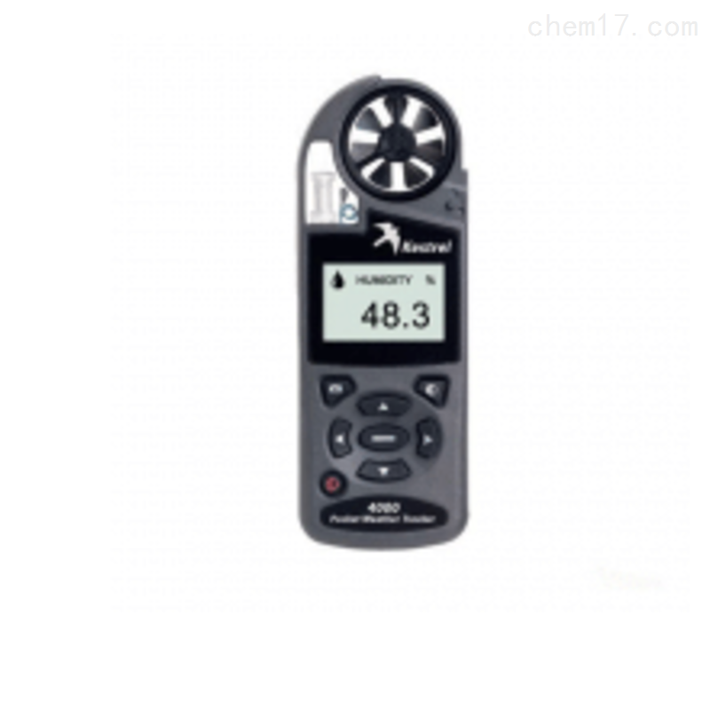 手持式气象站,便携式气候测量仪