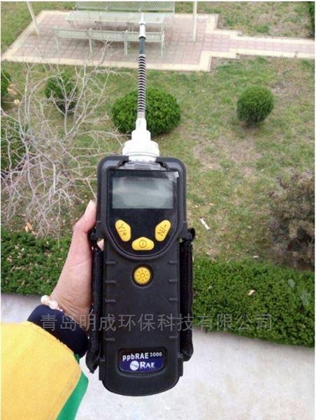 美国华瑞VOC挥发性有机气体检测仪