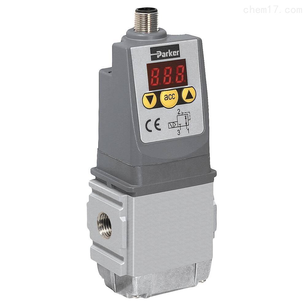 美国派克PARKER电气比例减压阀
