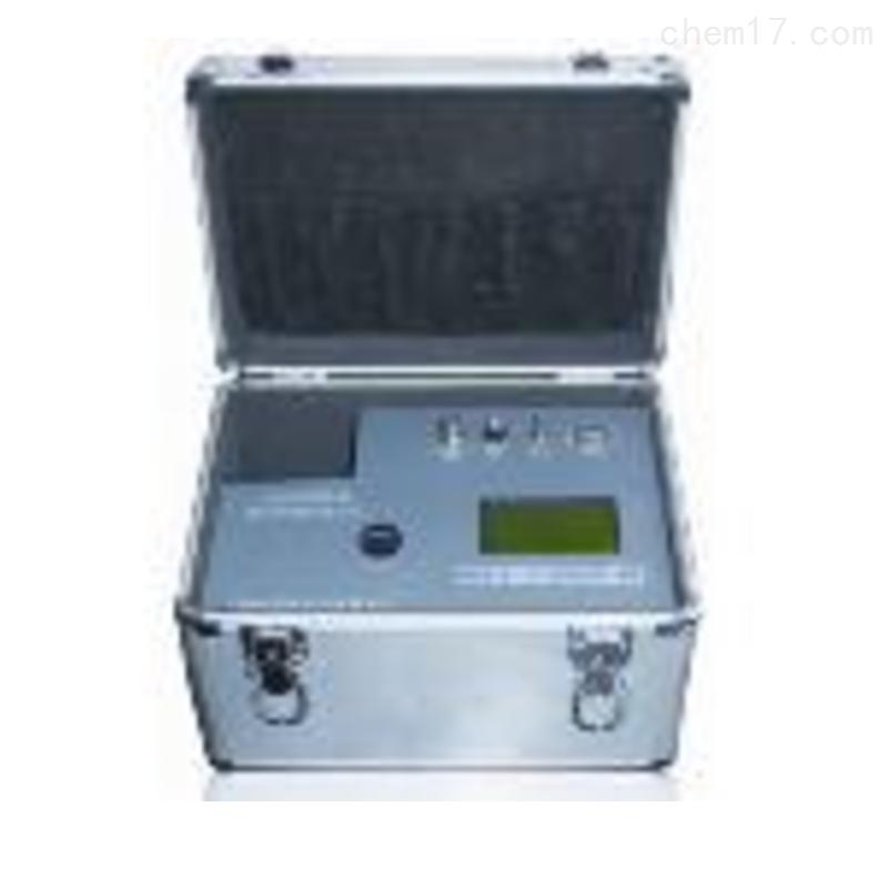 水质浊度/色度测定仪