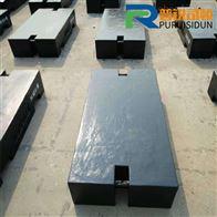 大兴区出租1吨铸铁配重块厂家
