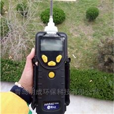 美国华瑞PGM-7340VOC气体检测仪PPB级别