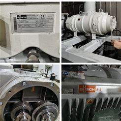 WY4500普旭羅茨泵維修