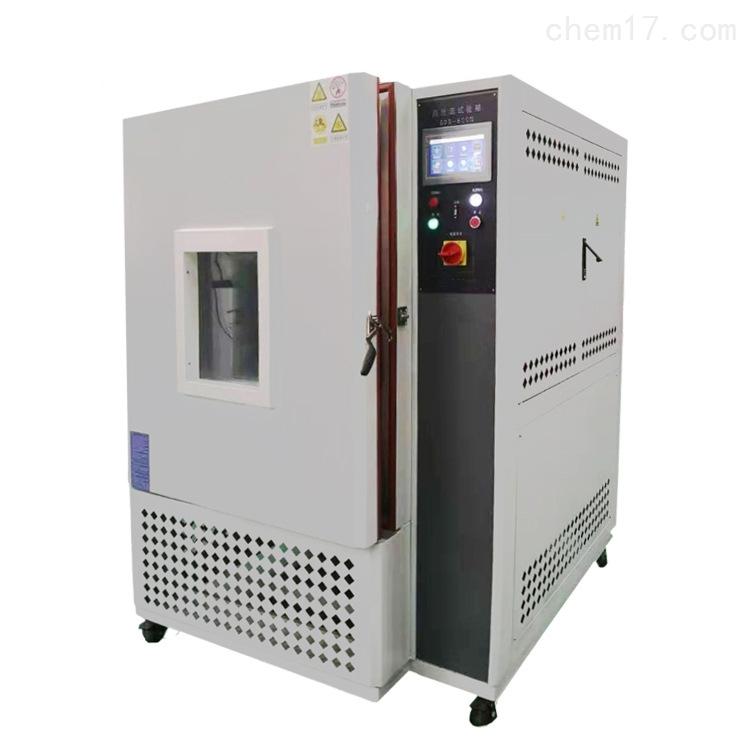 苏州线性湿热试验箱