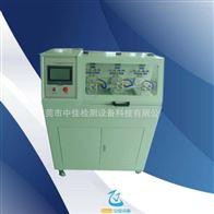 ZJ-XWQ80貼片式限溫器性能壽命測試裝置