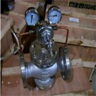 YK43F不锈钢氧气减压阀