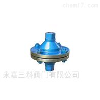 GZW-1内螺纹管道阻火器