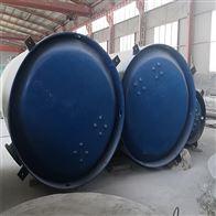 可定制广东一体化预制泵站厂家直销