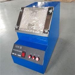 QDK自动动态抗开裂试验仪使用说明