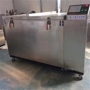 液氮深冷箱設備