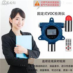 YCC100-VOC在線式VOC檢測儀