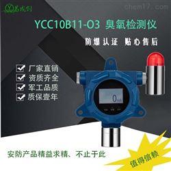 YCC100-O3在线式臭氧检测仪