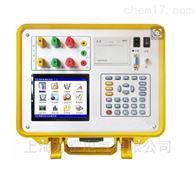 三相电能质量测试及分析仪