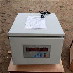 TDL-5A台式矿粉离心机说明书