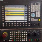 修复成功西门子840D数控系统
