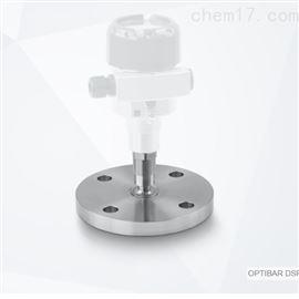 OPTIBAR DSP 3000德国科隆KROHNE隔膜密封