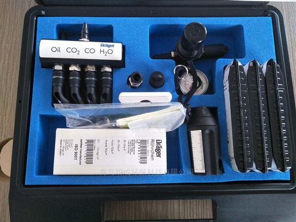 压缩空气质量检测仪水蒸汽油二氧化碳