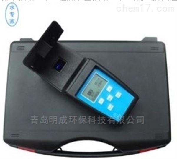 便携式苯胺检测仪检测水中苯胺含量