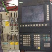 西门子802D数控系统修复所有问题