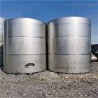 大量二手不锈钢储罐出售