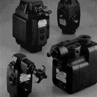 XT-03, 20 系列美國VICKERS壓力控制閥,威格士技術數據