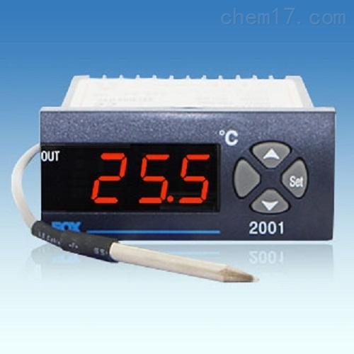 FOX-2001溫度控制器