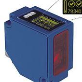 wenglor高精度测距传感器 OCP162P0150E