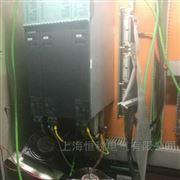 西门子伺服驱动器主轴驱动模块报警九年修复