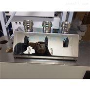 三头内置泵微生物限度检测仪液晶屏口罩检测