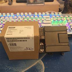 6ES7 211-0AA23-0XB0西门子S7-200 CPU221 DC/DC/DC,6输入/4输出