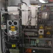 西门子变频器通电报警F006专业修复公司