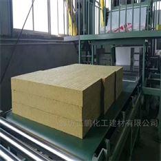 厂家供应新型墙体保温岩棉板