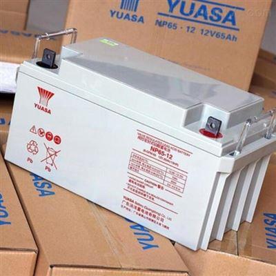 12V150AH NP155-12汤浅12V150AH NP155-12 铅酸免维护蓄电池