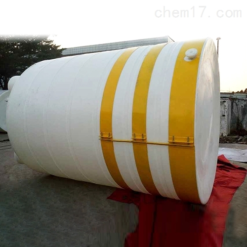 30吨次氯酸钠储罐价格