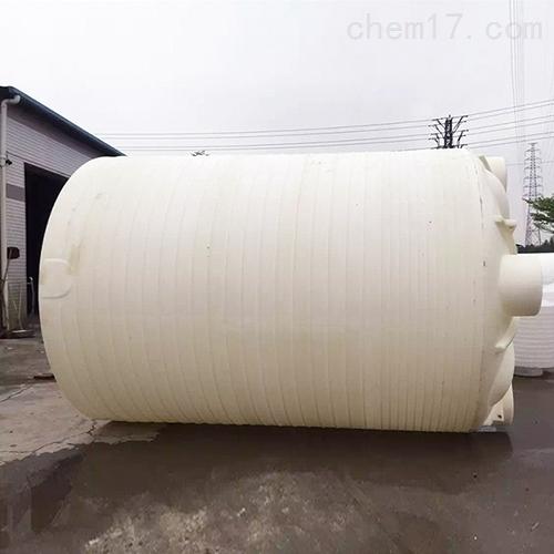 50吨垃圾滤液储罐