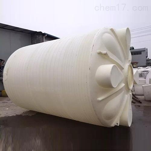 40吨聚羧酸母液储罐厂商