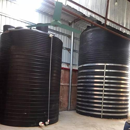 50吨清洗水箱