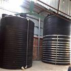 50噸電鍍汙水儲罐
