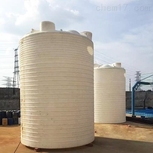 30吨聚乙烯储罐价格