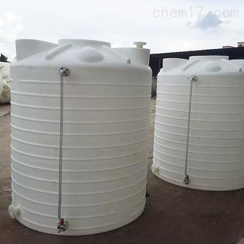 2吨电镀污水储罐
