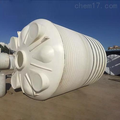 30吨造纸废水储罐