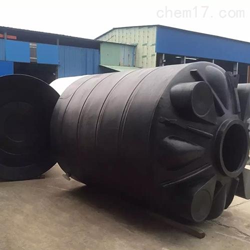 10吨化工废水水箱