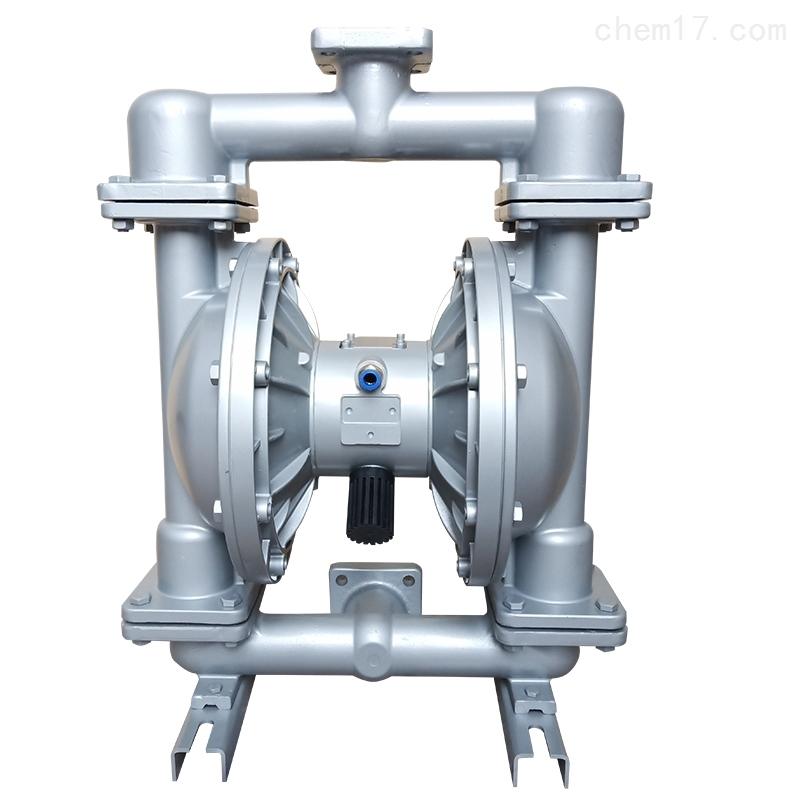 铝合金气动隔膜泵询价
