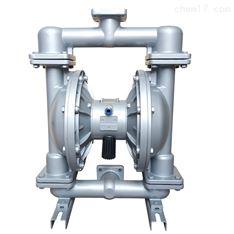 鋁合金氣動隔膜泵詢價