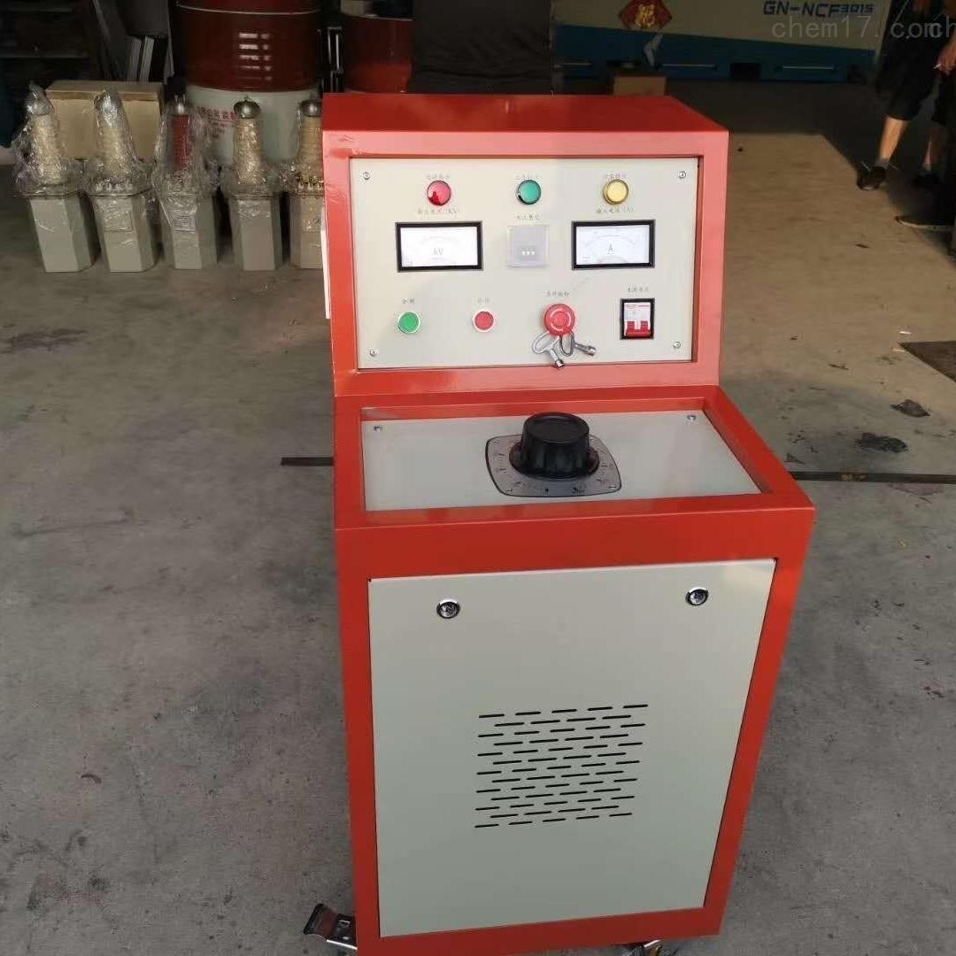 5KVA-70KV熔喷布静电发生器