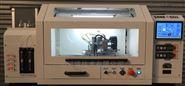 台式超声波喷涂机SONO-CELL